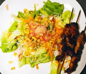 Vietnamese Kebabs